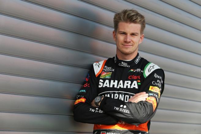 Nico Hulkenberg será piloto de Renault según Autosport