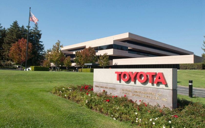 Toyota, el primer fabricante de coches mundial según los Best Global Brands 2016