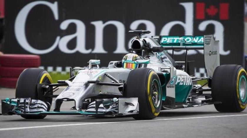 Habrá GP de Canadá en 2017