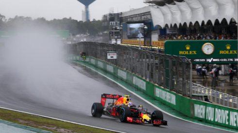 Max Verstappen ha rayado hoy a gran altura