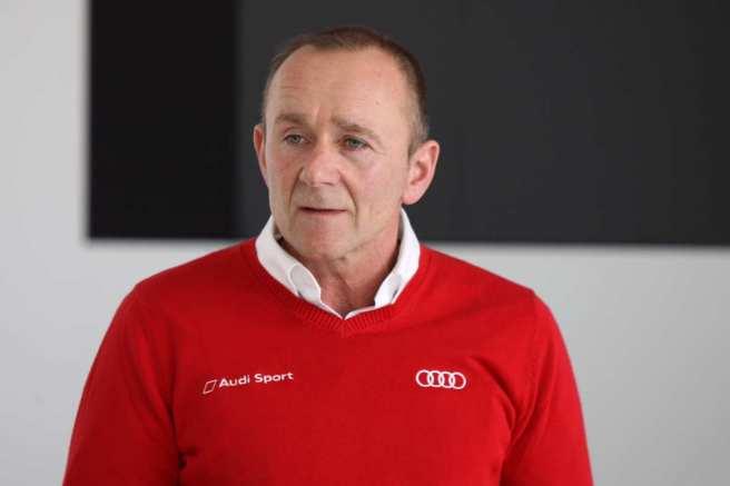Jorg Zander deja Audi Sport para fichar por Sauber como Jefe Técnico