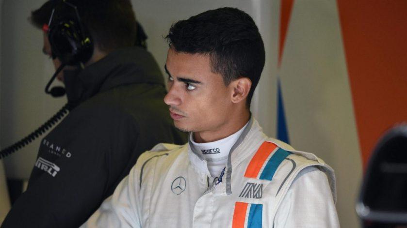 Pascal Wehrlein, el mejor colocado para sustituir a Nasr en Sauber