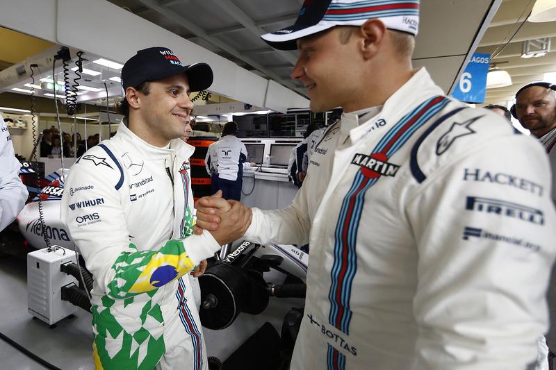 Felipe Massa, un adiós con sabor a un hasta luego