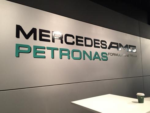 Mercedes anuncia su decisión de dejar la Fórmula 1