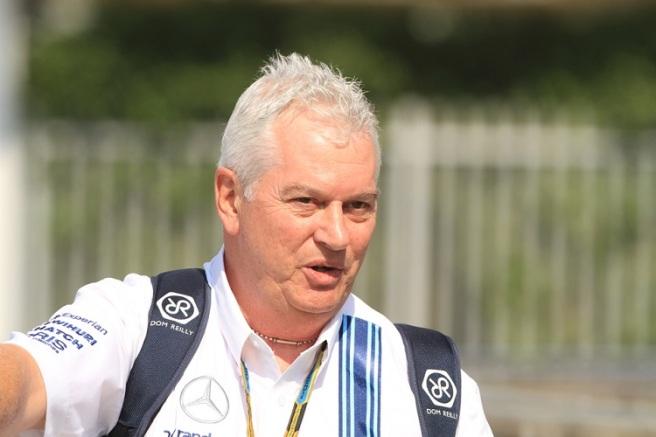 Pat Symonds podría abandonar la Fórmula 1 en 2017