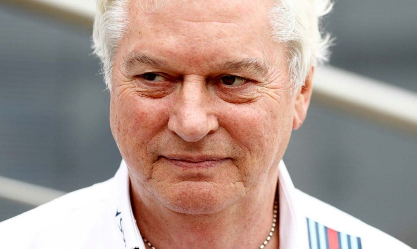 Pat Symonds abandona Williams
