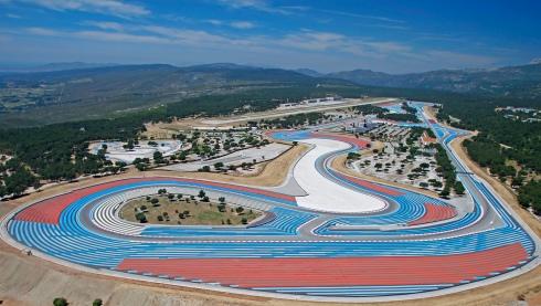 El Circuito Paul Ricard albergará el GP de Francia a partir de 2018