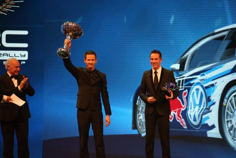 Sebastian Ogiel y Julien Ingrassia, campeones del WRC 2016