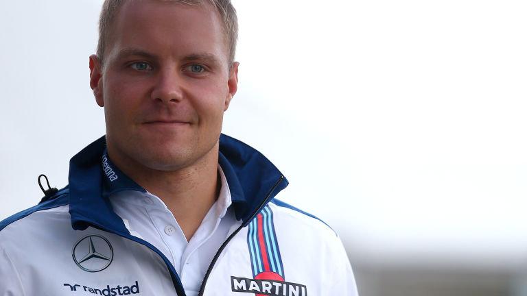 Valtteri Bottas, uno de los candidatos más firmes a suceder a Nico Rosberg