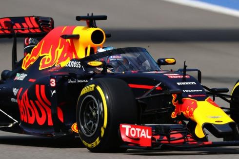 El Aeroscreen de Red Bull todavía no ha sido descartado