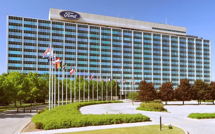ford-headquarters