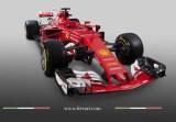 Nuevo Ferrari SF70H, un nuevo comienzo