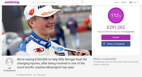 BILLY-MONGER-CROWDFUNDING