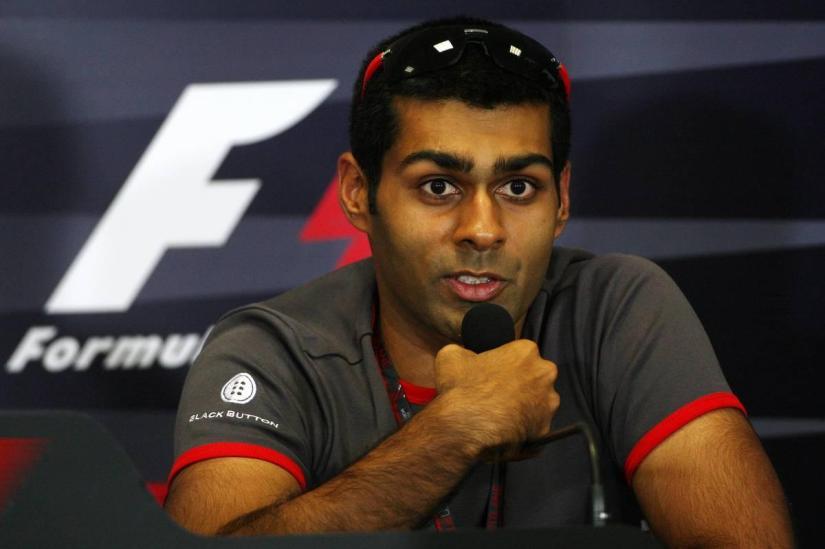 Karun Chandhok estará en Le Mans
