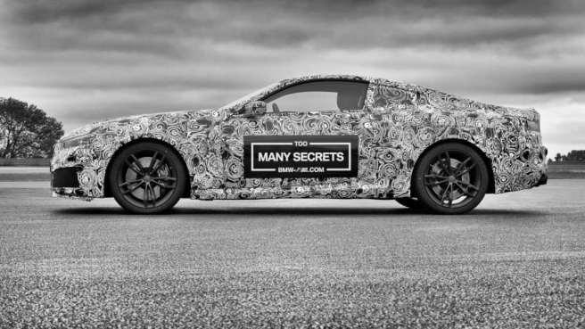 BMW M8-011