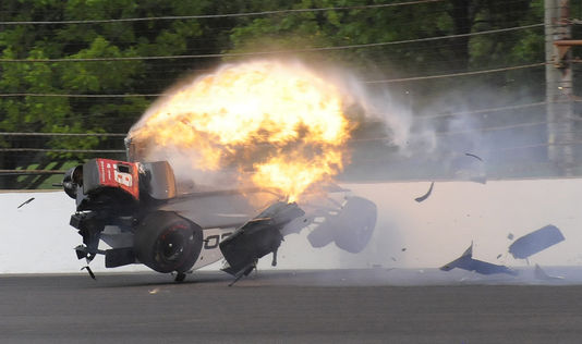 sebastien-bourdais-crash