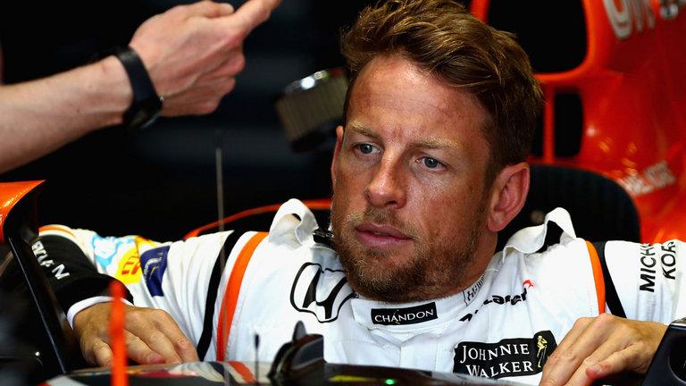 Jenson Button volverá a correr en 2018 de la mano de Honda