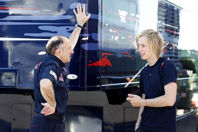 2010 Turkish Grand Prix - Friday