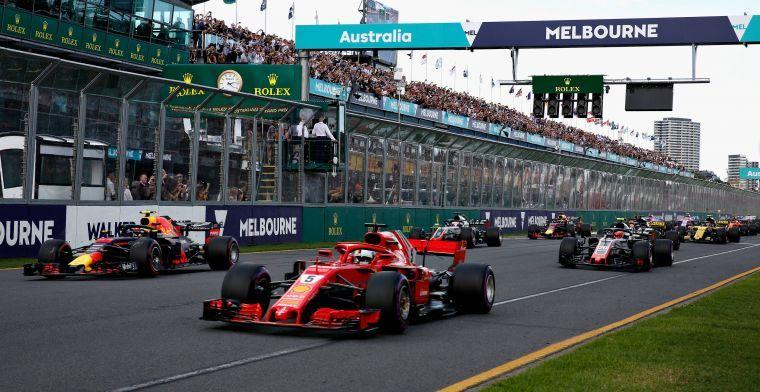 starting-grid