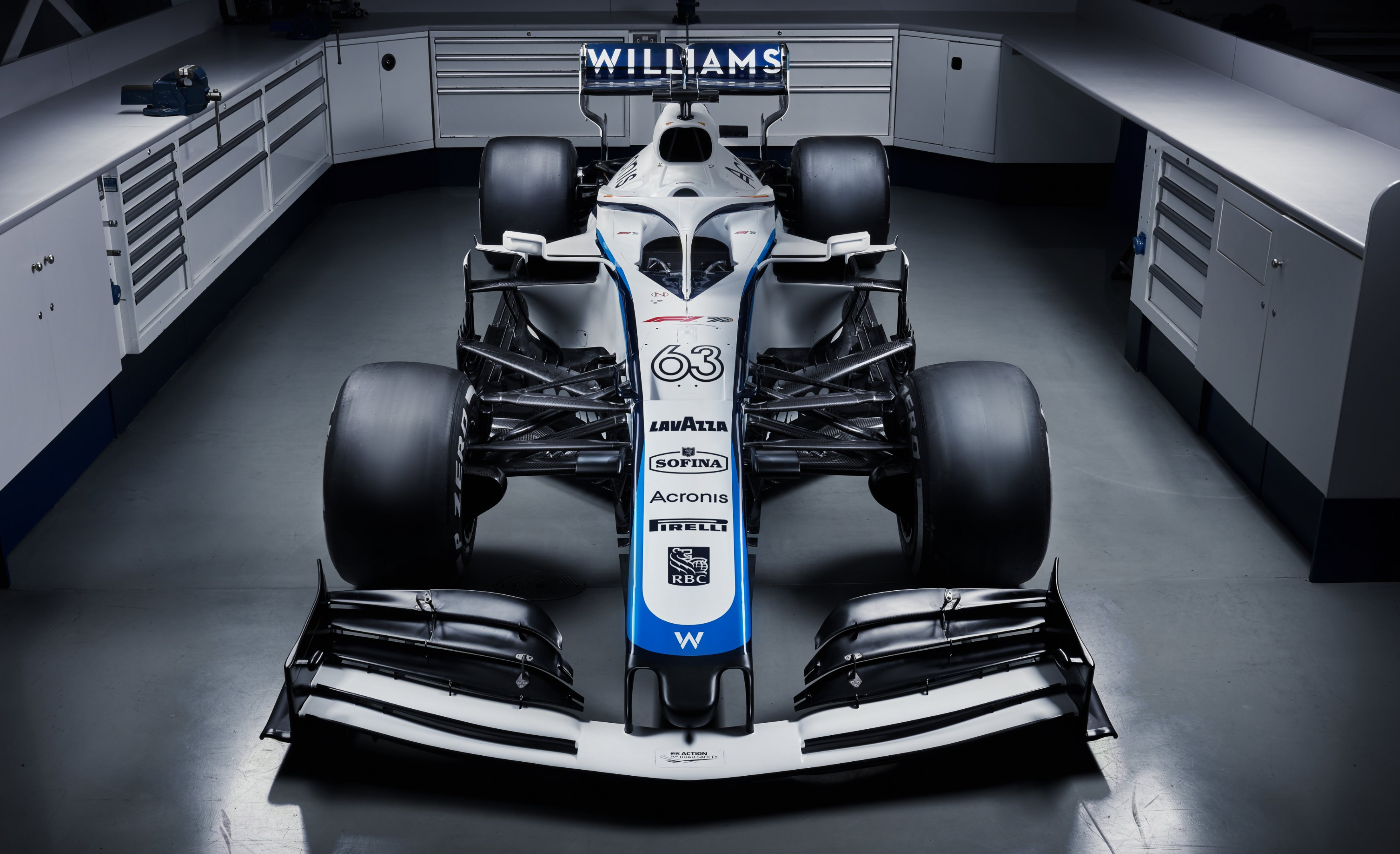 willams 01